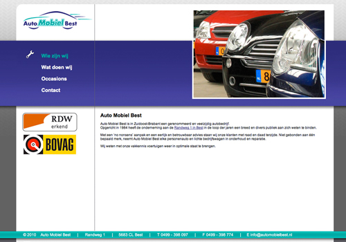 automobielbest-website